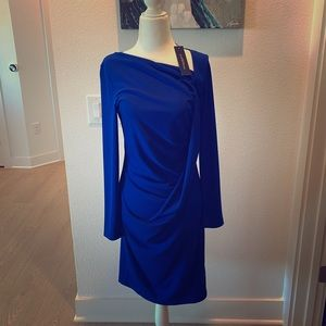 NWT Donna Karen cocktail dress